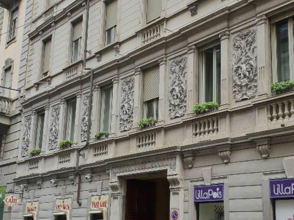 Appartamento via Carlo Alberto 31, Torino