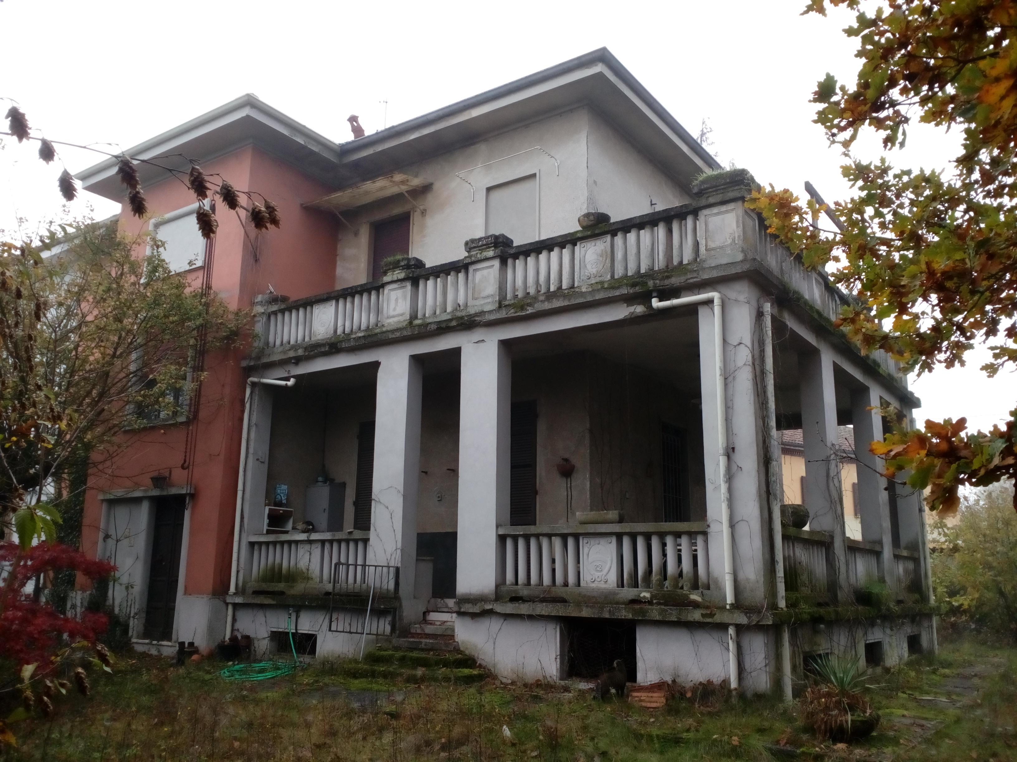 Villa indipendente a Gamalero