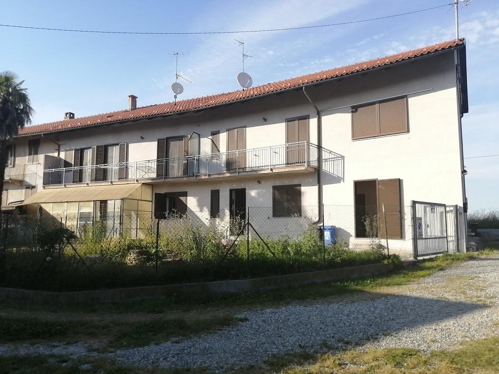 Appartamento a Lauriano